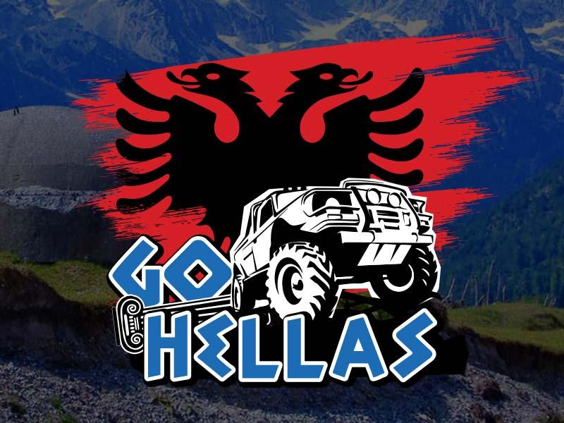 GoHellas - Albánia - Sasok földjén