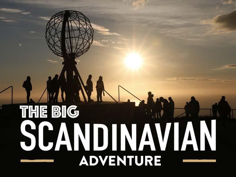 GoHellas - Big Scandinavian Adventure